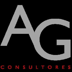 Logo de AG CONSULTORES
