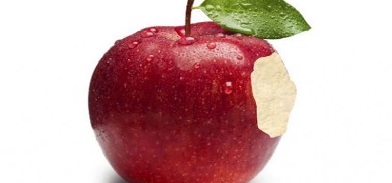 manzana-mordida