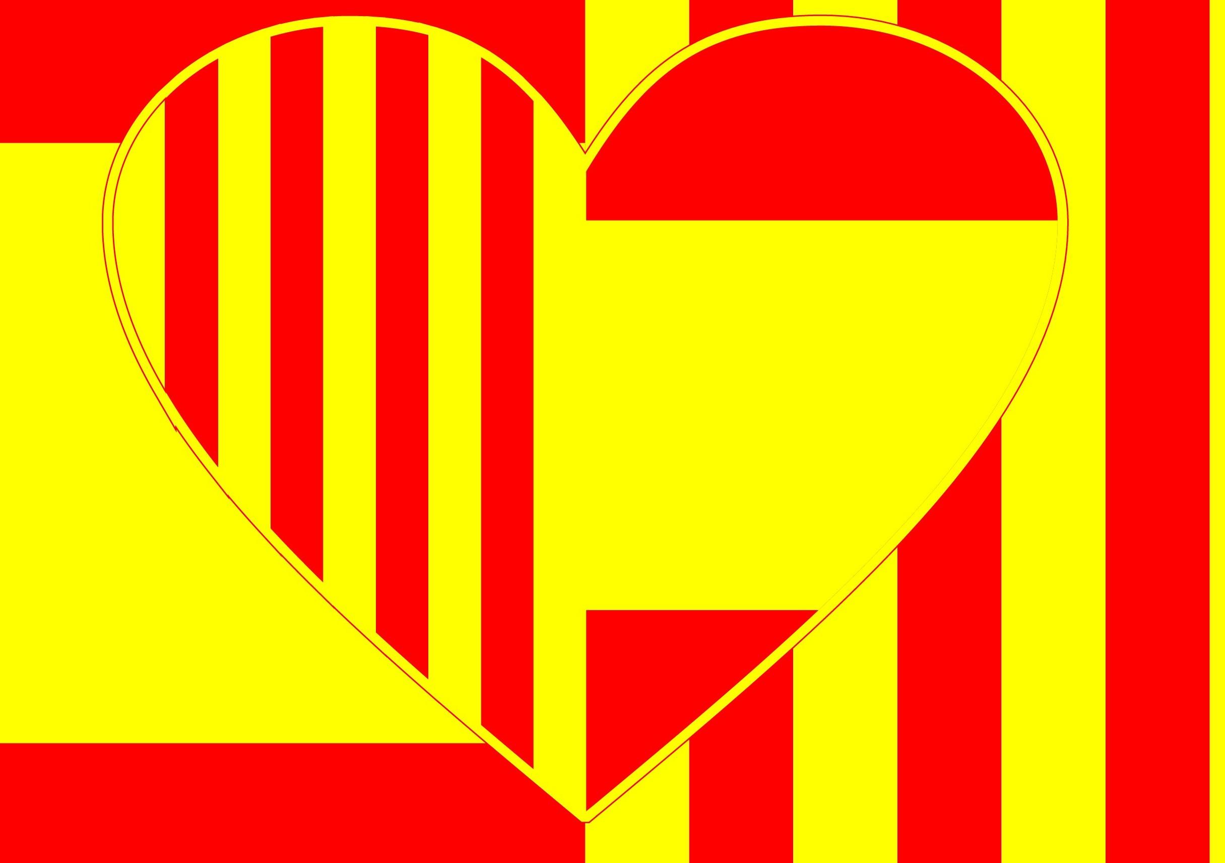 bandera_corazon_espa_a_catalu_a_100x150_copyright