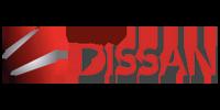 Logo Grupo Dissan