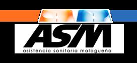 Logo Asistencia Sanitaria Malagueña