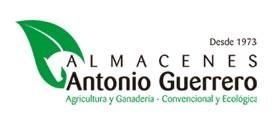 Logo Almacenes Antonio Guerrero