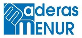 Logo Maderas Menur