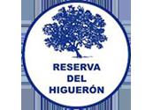 Logo Reserva del Higuerón