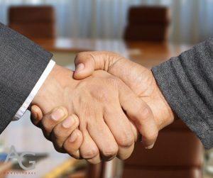 Acuerdo de colaboración entre empresas
