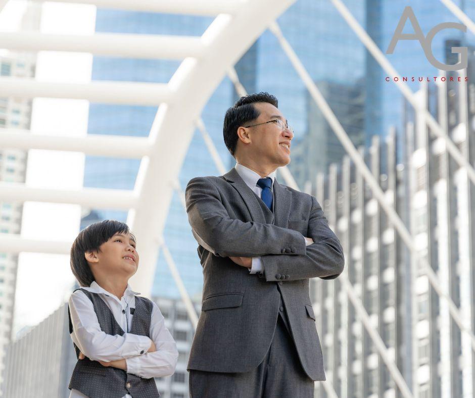 Empresa familiar: Ventajas y como asegurar su futuro
