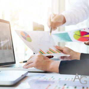 Punto de Equilibrio entre Comercial y Finanzas
