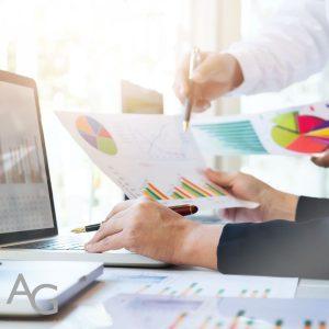 Punto de Equilibrio entre Marketing y Finanzas