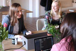 mentorización y coworking